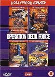 Operation Delta Force - Operation Delta Force 2 Mayday - Operation Delta Force 3 Clear Target - Operation Delta Force 4 Deep Fault
