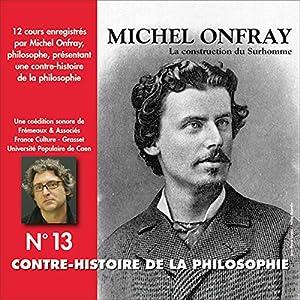 Contre-histoire de la philosophie 13.1 Speech