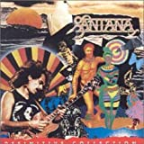 Definitive Collection by Santana (2003-06-16)