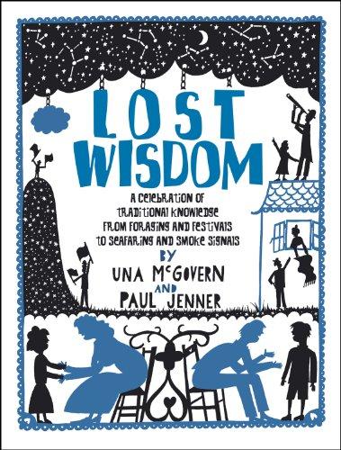 Lost Wisdom, Una McGovern