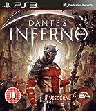echange, troc Dante's Inferno (PS3) [import anglais]