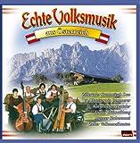 Echte Volksmusik aus Österreich (Tanzlmusig, Hausmusik, Viergesang, Stubenmusik ...)