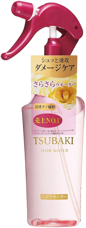 Japon s shiseido tsubaki damage care water sedeso 220ml for Vater japones
