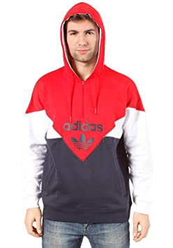 adidas originals sweat à capuche colorado femme