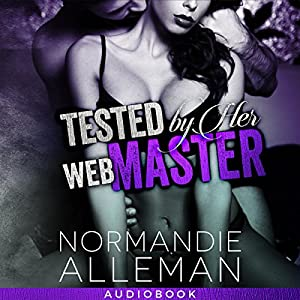Tested by Her Web Master Audiobook