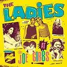 Ladies at Joe Gibbs