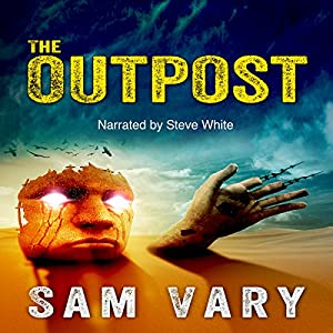 The Outpost Audiobook
