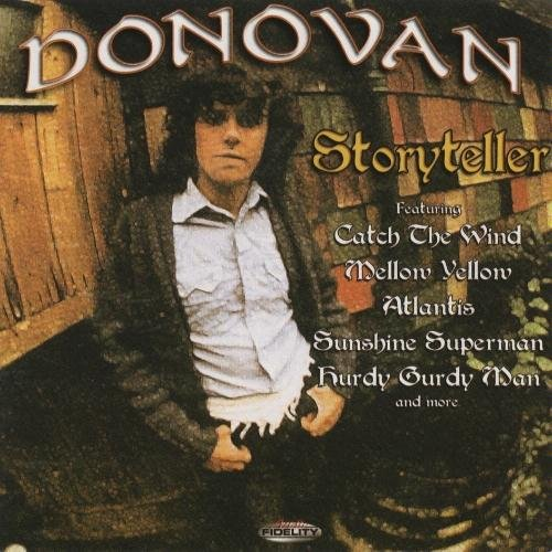 Donovan - Storyteller - Zortam Music