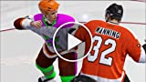 Classic Game Room - NHL 14 Review