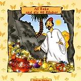 echange, troc Hoerspiel - Ali Baba & Die 40 Raeuber