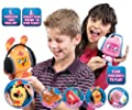 Moshi Monsters App Monster Poppet and Luvli