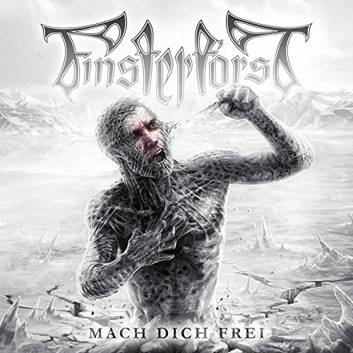 Mach Dich Frei by Napalm Records