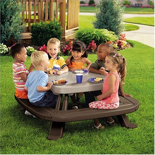 Little Tikes Fold N Store Picnic Table With Market Umbrella picture on little tikes fold n store table with market umbrella with Little Tikes Fold N Store Picnic Table With Market Umbrella, Folding Table a102ec7876a4db9c82186322f215c2d7