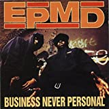 Business never personal (1992)