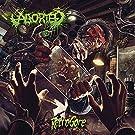 Retrogore (LP+CD & Poster im Klappcover) [Vinyl LP] [Vinyl LP]