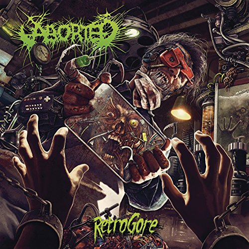 Retrogore [2 CD]