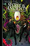 img - for The Adventures of Basil and Moebius Volume 3: Secret of the Ancients (Adventures of Basil and Moebius Hc) book / textbook / text book