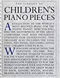 The Library of Children's Piano Pieces: Easy Piano (0825614554) by Appleby