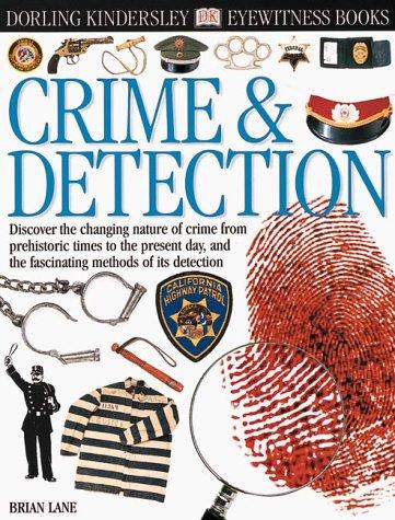 crime-detection-dk-eyewitness-books