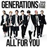 I Believe In Miracles-GENERATIONS from EXILE TRIBE