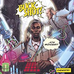Love Unlimited/Buckshot & 9th Wonder