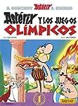Asterix y los juegos olimpicos / Aste...