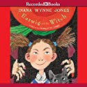Earwig and the Witch Audiobook by Diana Wynne Jones Narrated by Charlotte Parry