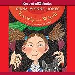 Earwig and the Witch | Diana Wynne Jones