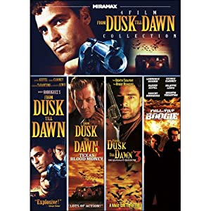 miramax from dusk till dawn collection from dusk till dawn full tilt boogie. Black Bedroom Furniture Sets. Home Design Ideas
