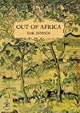 Out of Africa (Modern Library) (0679600213) by Isak Dinesen