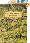 Out of Africa (Modern Library 100 Bes...