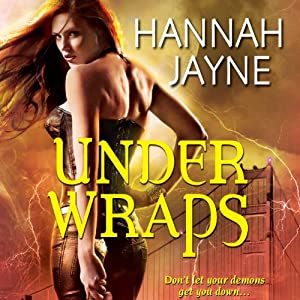 Under Wraps Audiobook