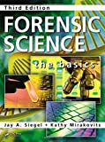 img - for Forensic Science: The Basics, Third Edition book / textbook / text book