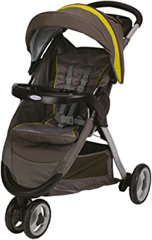 Graco Fastaction Connect Stroller