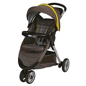 2014-Graco-Fastaction-Fold-Sport-Click-Connect-Stroller-review
