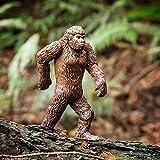 Bigfoot Action Figure