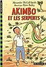 Akimbo et les serpents par McCall Smith