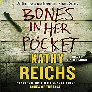 Bones in Her Pocket Audiobook