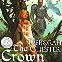 The Crown: The Pearls and the Crown Duology, Book 2 Audiobook by Deborah Chester Narrated by A. Savalas
