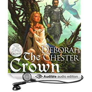 The Crown: The Pearls and the Crown Duology, Book 2 (Unabridged)