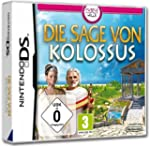 Die Sage von Kolossus - [Nintendo DS]