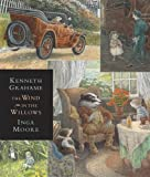 Image of The Wind in the Willows: Candlewick Illustrated Classic