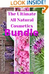 All Natural Cosmetics Bundle: Homemad...
