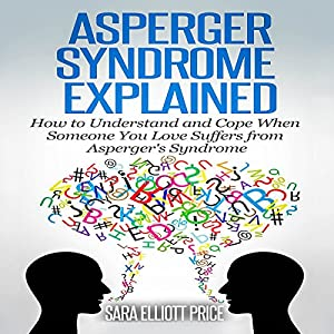 Asperger Syndrome Explained Hörbuch