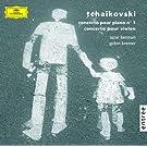Tcha�kovsky: Concerto pour piano n� 1 - Concerto pour violon