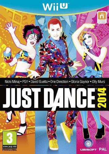 Just Dance 2014  (Wii U)