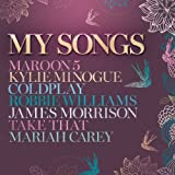 Various Artists My Songs 2011