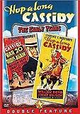 echange, troc Hopalong Cassidy: Hopalong & Bar 20 Rides [Import USA Zone 1]