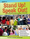 img - for Stand Up! Speak Out!: The Social Action Curriculum for Building 21st-Century Skills book / textbook / text book