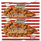 #5: Tulsi California Almond 1kg (500g X 2)